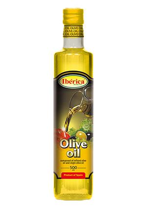 Olive Oil Ibérica