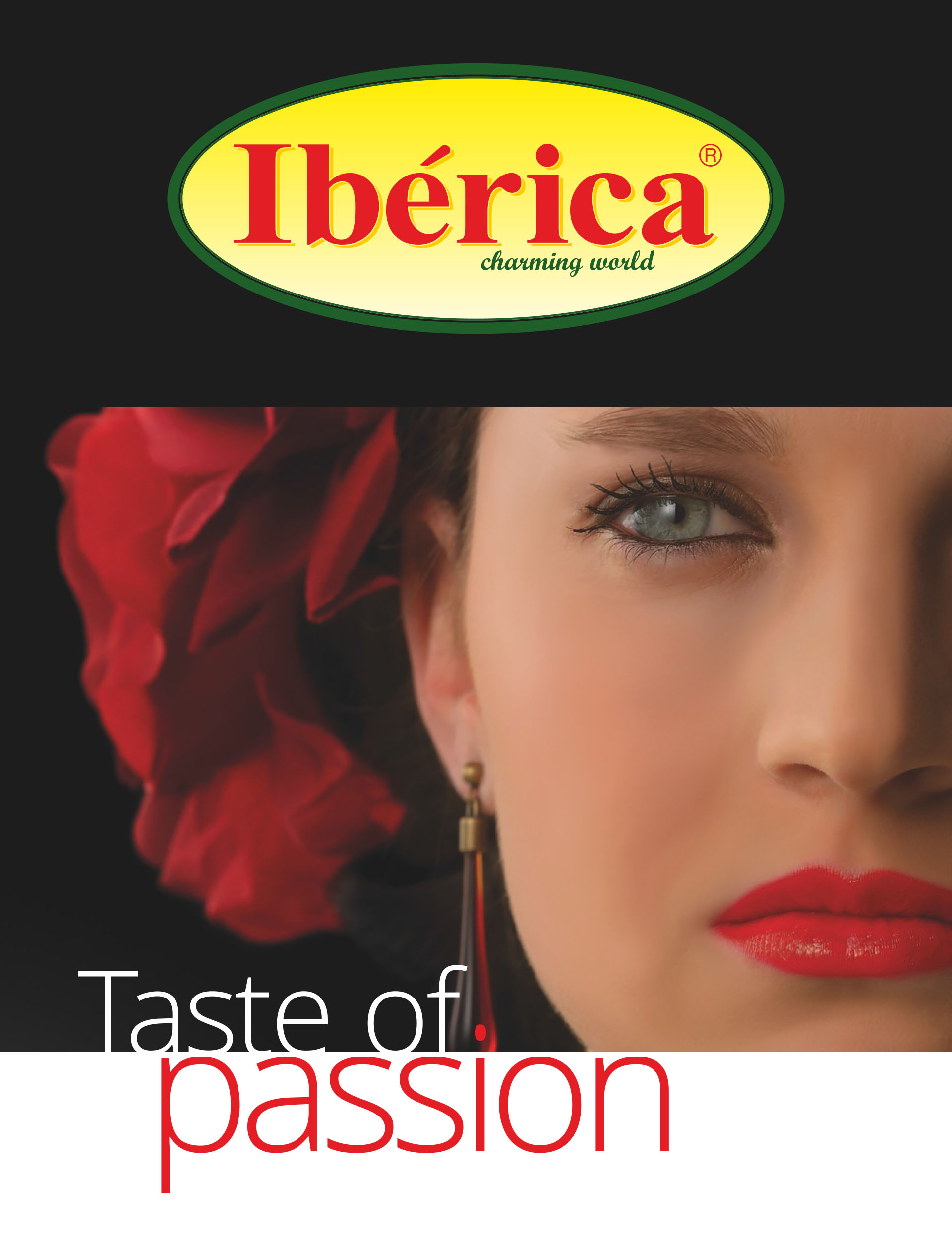 Iberica Catalogue 1