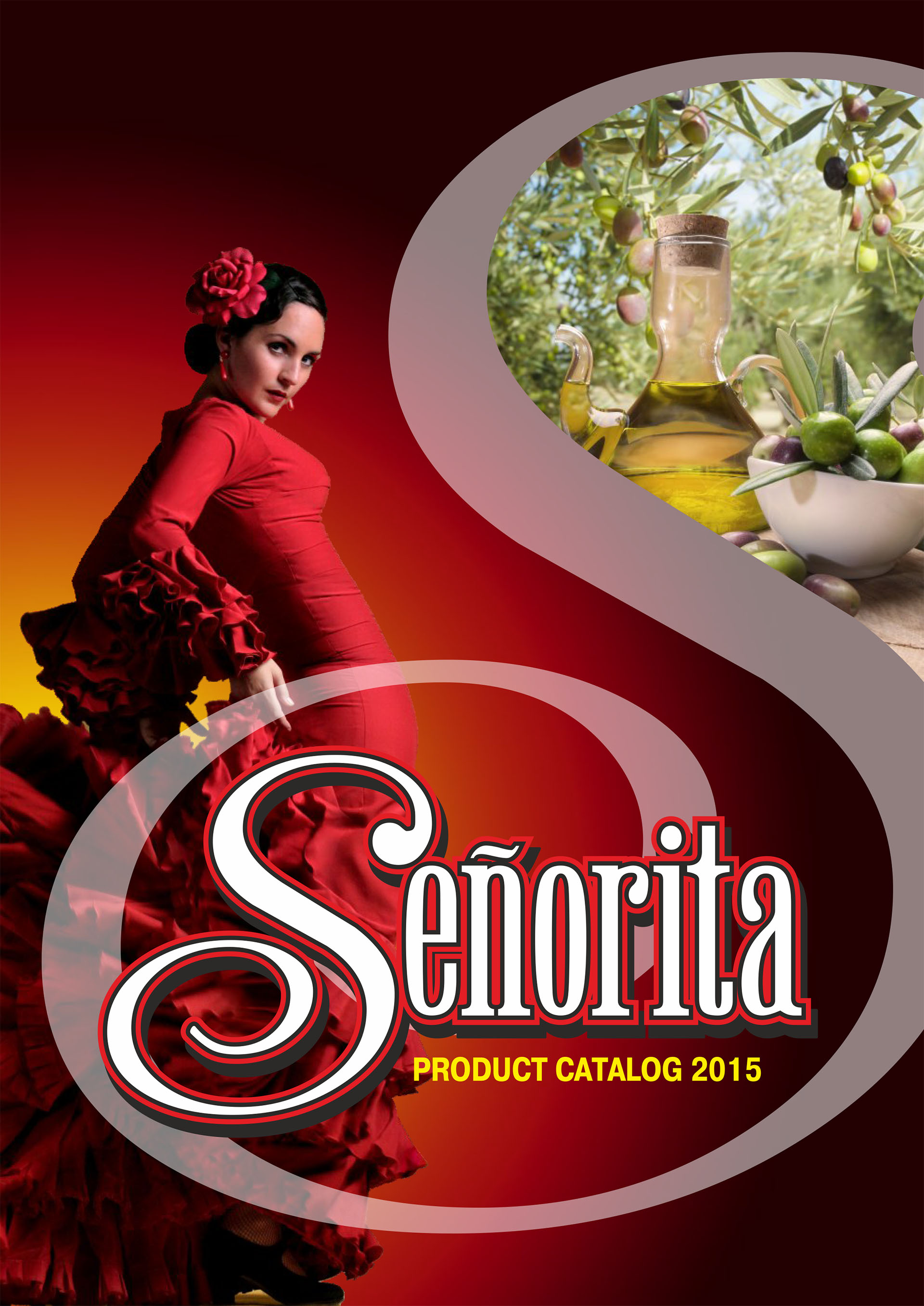 Señorita Catalogue 1