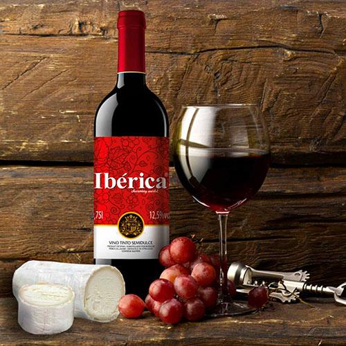 Red Wine Iberica
