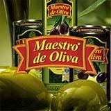 Maestro de Oliva Logo