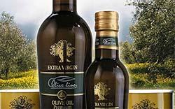 Olive Line