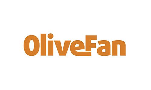 OliveFan Logo