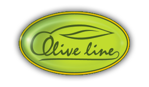 Logotipo Olive Line
